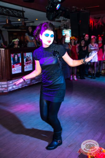 Halloween: второй день шабаша, 1 ноября 2014 - Ресторан «Максимилианс» Самара - 18