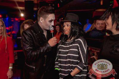 Halloween: второй день шабаша. Вечеринка по мотивам фильма «Оно», 28 октября 2017 - Ресторан «Максимилианс» Самара - 40