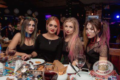 Halloween: второй день шабаша. Вечеринка по мотивам фильма «Оно», 28 октября 2017 - Ресторан «Максимилианс» Самара - 64