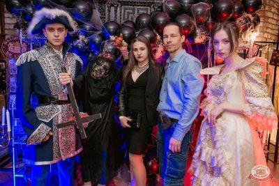 «Хэллоуин»: «Пиковая дама», 1 ноября 2019 - Ресторан «Максимилианс» Самара - 1