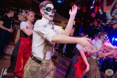 «Хэллоуин»: «Пиковая дама», 1 ноября 2019 - Ресторан «Максимилианс» Самара - 35