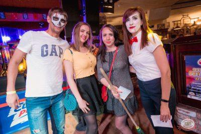 «Хэллоуин»: «Пиковая дама», 1 ноября 2019 - Ресторан «Максимилианс» Самара - 37