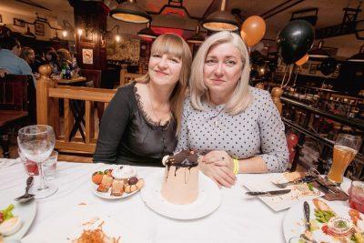 «Хэллоуин»: «Пиковая дама», 1 ноября 2019 - Ресторан «Максимилианс» Самара - 44