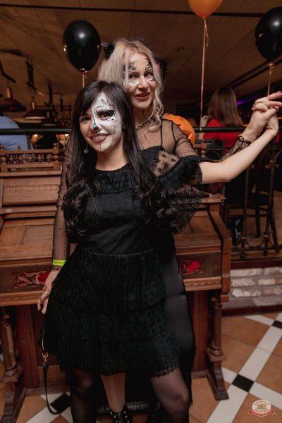 «Хэллоуин»: «Пиковая дама», 1 ноября 2019 - Ресторан «Максимилианс» Самара - 52