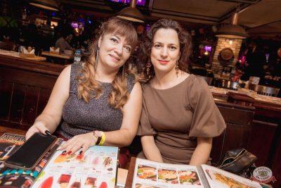 «Хэллоуин»: «Пиковая дама», 1 ноября 2019 - Ресторан «Максимилианс» Самара - 53
