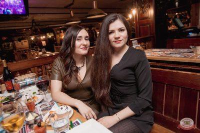 «Хэллоуин»: «Пиковая дама», 1 ноября 2019 - Ресторан «Максимилианс» Самара - 56