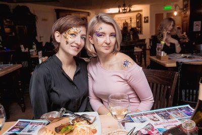 «Хэллоуин»: «Пиковая дама», 1 ноября 2019 - Ресторан «Максимилианс» Самара - 58