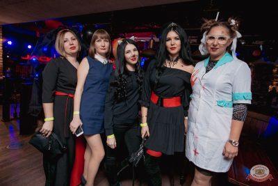 «Хэллоуин»: «Пиковая дама», 1 ноября 2019 - Ресторан «Максимилианс» Самара - 61