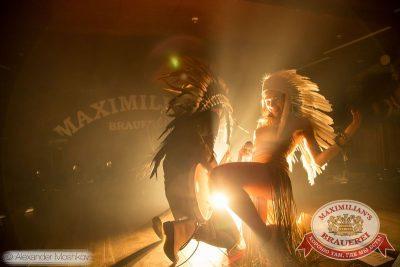 IOWA, 19 апреля 2015 - Ресторан «Максимилианс» Самара - 13
