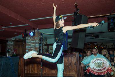IOWA, 4 декабря 2014 - Ресторан «Максимилианс» Самара - 12