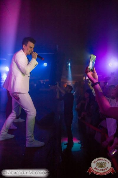 Иванушки International, 18 ноября 2015 - Ресторан «Максимилианс» Самара - 02