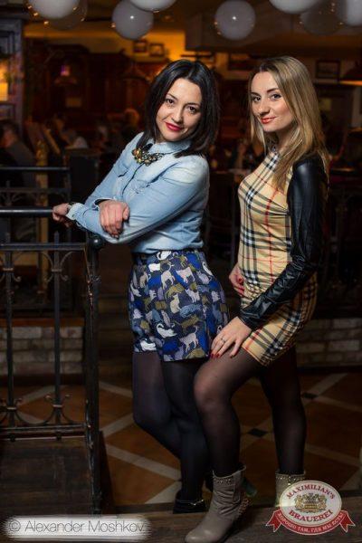 Иванушки International, 18 ноября 2015 - Ресторан «Максимилианс» Самара - 24
