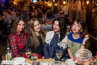 Иванушки International, 18 ноября 2015 - Ресторан «Максимилианс» Самара - 30