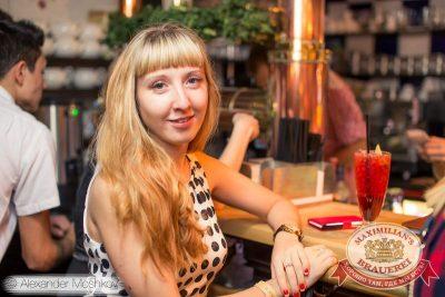 Иванушки International, 18 ноября 2015 - Ресторан «Максимилианс» Самара - 33