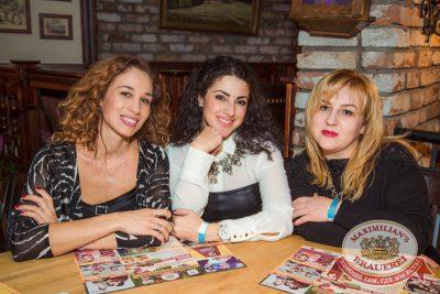 «Каннские Львы» в Самаре, 26 ноября 2014 - Ресторан «Максимилианс» Самара - 26