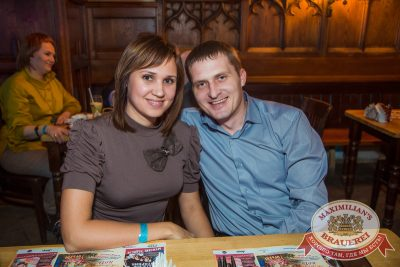 «Каннские Львы» в Самаре, 26 ноября 2014 - Ресторан «Максимилианс» Самара - 29