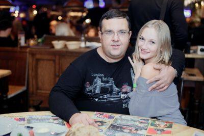 Карл Хламкин и «ОгнеОпаснОркестр», 27 октября 2012 - Ресторан «Максимилианс» Самара - 20