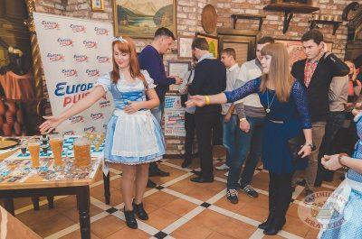 Команда КВН «Станция Спортивная» на «Октоберфест» уик-энд, 4 октября 2013 - Ресторан «Максимилианс» Самара - 05