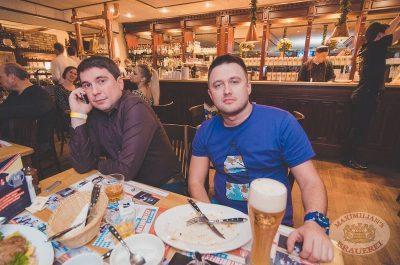 Команда КВН «Станция Спортивная» на «Октоберфест» уик-энд, 4 октября 2013 - Ресторан «Максимилианс» Самара - 10