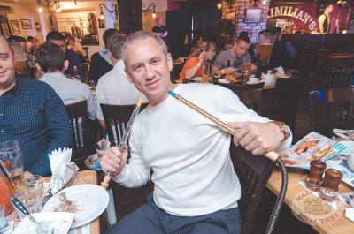 Команда КВН «Станция Спортивная» на «Октоберфест» уик-энд, 4 октября 2013 - Ресторан «Максимилианс» Самара - 18