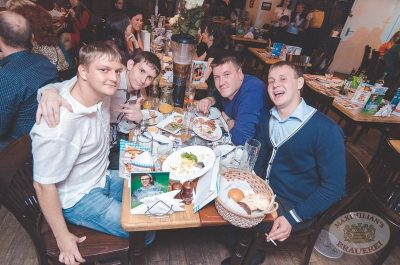 Команда КВН «Станция Спортивная» на «Октоберфест» уик-энд, 4 октября 2013 - Ресторан «Максимилианс» Самара - 25