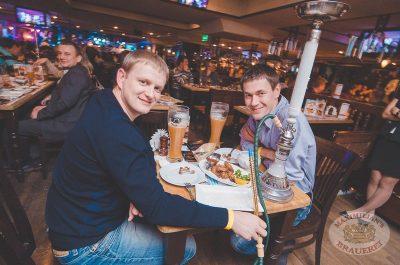 Команда КВН «Станция Спортивная» на «Октоберфест» уик-энд, 4 октября 2013 - Ресторан «Максимилианс» Самара - 28