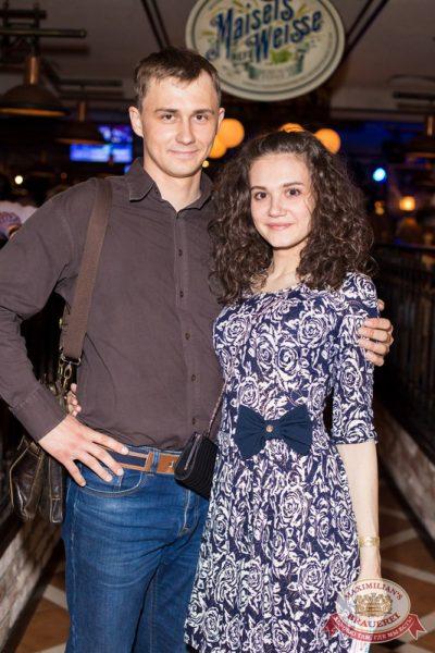 Константин Никольский, 17 апреля 2014 - Ресторан «Максимилианс» Самара - 04