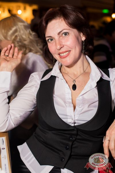 Константин Никольский, 17 апреля 2014 - Ресторан «Максимилианс» Самара - 05