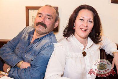 Константин Никольский, 17 апреля 2014 - Ресторан «Максимилианс» Самара - 08