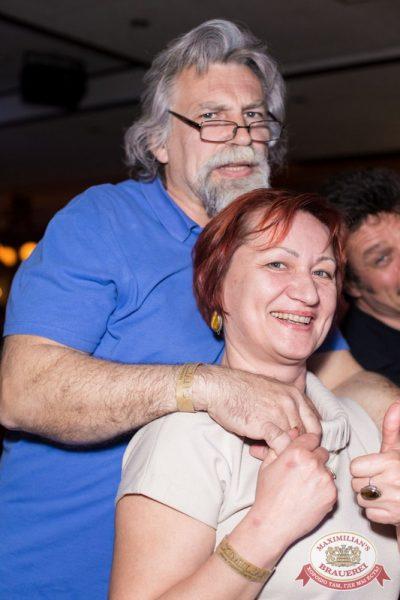 Константин Никольский, 17 апреля 2014 - Ресторан «Максимилианс» Самара - 18