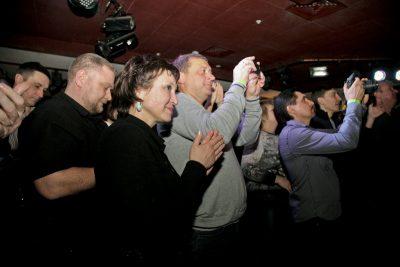 Константин Никольский, 21 февраля 2013 - Ресторан «Максимилианс» Самара - 05