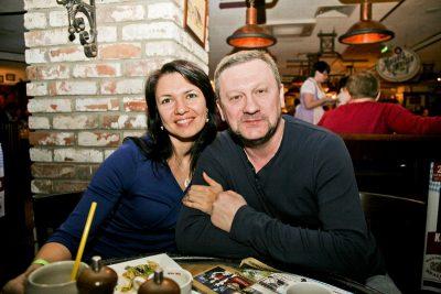 Константин Никольский, 21 февраля 2013 - Ресторан «Максимилианс» Самара - 10