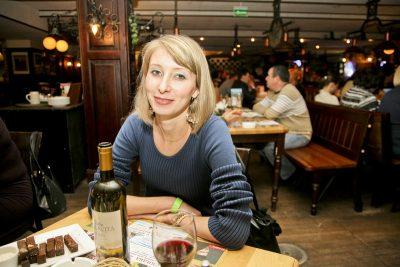 Константин Никольский, 21 февраля 2013 - Ресторан «Максимилианс» Самара - 13