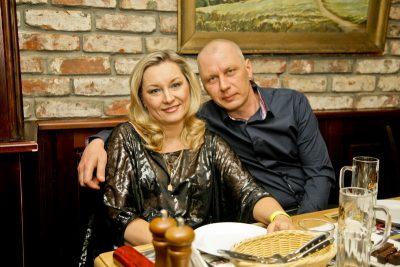 Константин Никольский, 21 февраля 2013 - Ресторан «Максимилианс» Самара - 14