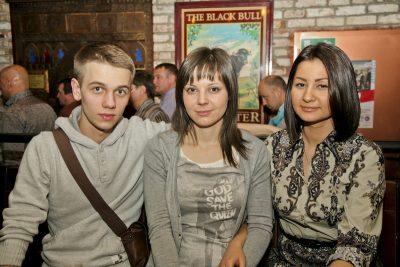 Константин Никольский, 21 февраля 2013 - Ресторан «Максимилианс» Самара - 16