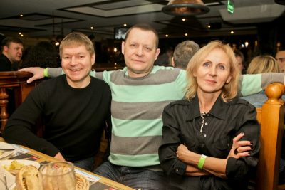 Константин Никольский, 21 февраля 2013 - Ресторан «Максимилианс» Самара - 18
