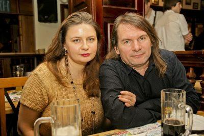 Константин Никольский, 21 февраля 2013 - Ресторан «Максимилианс» Самара - 20