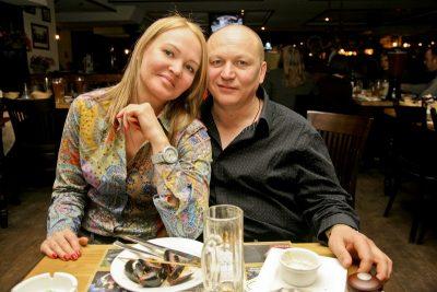 Константин Никольский, 21 февраля 2013 - Ресторан «Максимилианс» Самара - 22