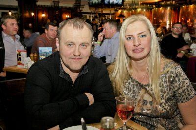 Константин Никольский, 21 февраля 2013 - Ресторан «Максимилианс» Самара - 25