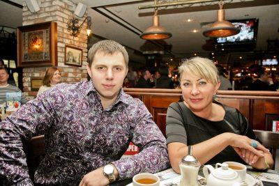 Константин Никольский, 21 февраля 2013 - Ресторан «Максимилианс» Самара - 26