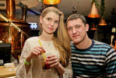 Константин Никольский, 21 февраля 2013 - Ресторан «Максимилианс» Самара - 27