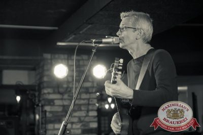 Константин Никольский, 23 апреля 2015 - Ресторан «Максимилианс» Самара - 01