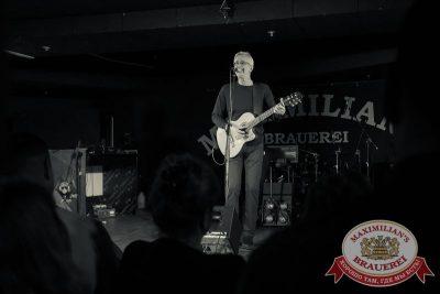 Константин Никольский, 23 апреля 2015 - Ресторан «Максимилианс» Самара - 03