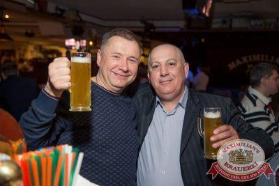 Константин Никольский, 23 апреля 2015 - Ресторан «Максимилианс» Самара - 18