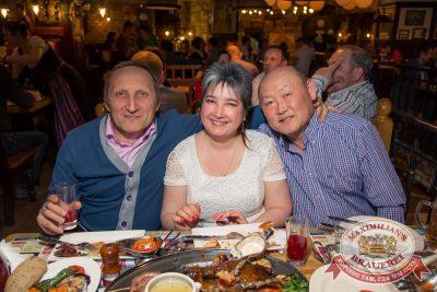 Константин Никольский, 23 апреля 2015 - Ресторан «Максимилианс» Самара - 19
