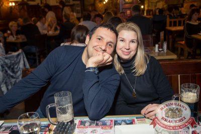 Константин Никольский, 23 апреля 2015 - Ресторан «Максимилианс» Самара - 23