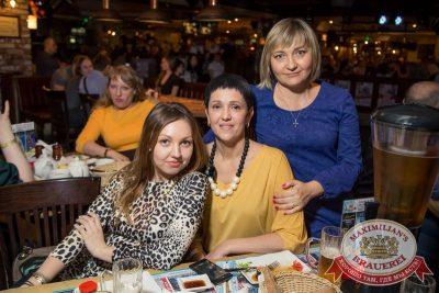 Константин Никольский, 23 апреля 2015 - Ресторан «Максимилианс» Самара - 24