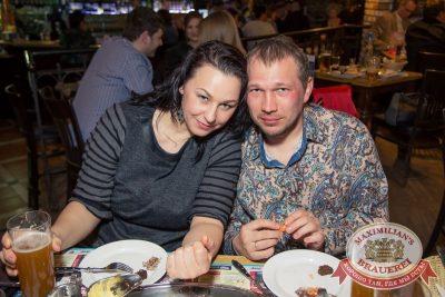 Константин Никольский, 23 апреля 2015 - Ресторан «Максимилианс» Самара - 26