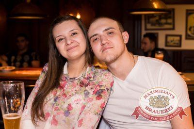 «Дыхание ночи»: Kostenko Brothers (Новороссийск), 22 марта 2014 - Ресторан «Максимилианс» Самара - 10