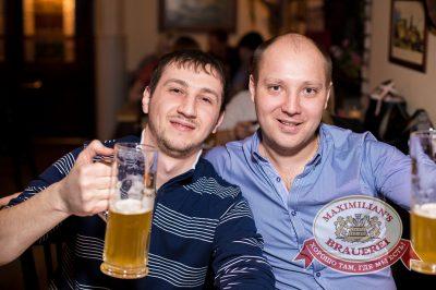 «Дыхание ночи»: Kostenko Brothers (Новороссийск), 22 марта 2014 - Ресторан «Максимилианс» Самара - 12